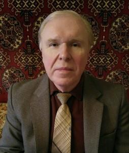 Олег Крысин - Председaтель ЦДС / Oleg Krysin - Head of CDS