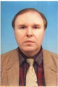 Oleg Krysin - Président du CSD