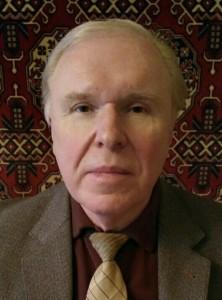 Oleg Krysin - Directeur de l'Institut - Président du CSD