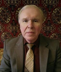 Oleg Krysin Dyrektor Instytutu Prezes CSD