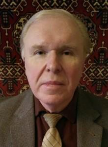 Oleg Krysin- Director of the Institute - Head of CDS